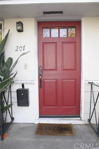 207 N Naomi Street, Burbank, CA 91505 (#318001228) :: Impact Real Estate