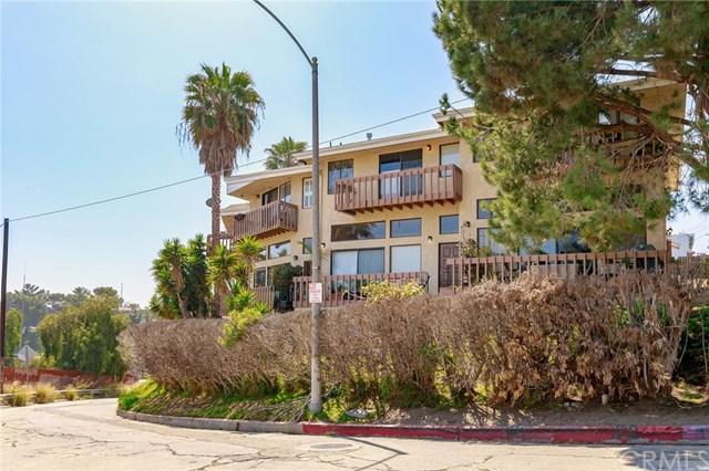 409 W Elberon Avenue #2, San Pedro, CA 90731 (#SB18072811) :: Go Gabby