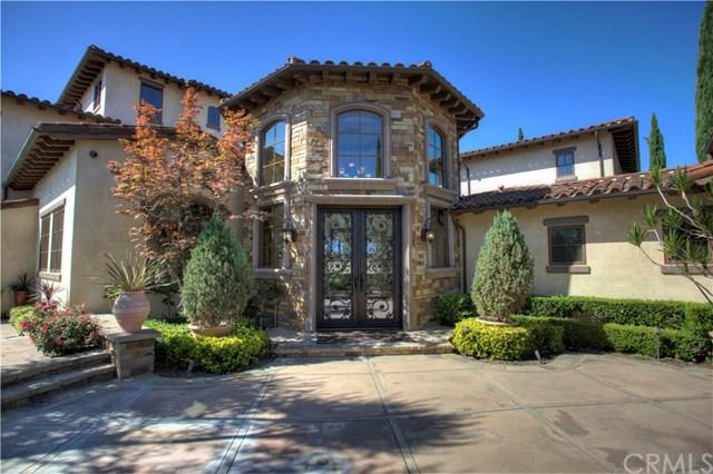 2497 Collinas Pointe, Chino Hills, CA 91709 (#OC18073738) :: Mainstreet Realtors®
