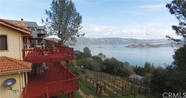 8266 N Heights Drive, Kelseyville, CA 95451 (#LC18074157) :: Impact Real Estate