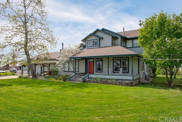 171 Heavy Horse Lane, Durham, CA 95938 (#SN18076384) :: The Laffins Real Estate Team