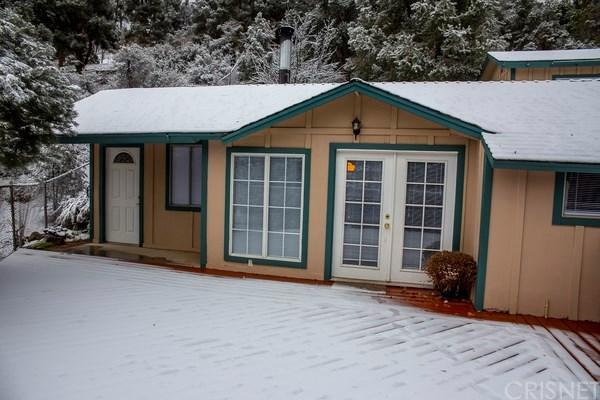 4140 Roosevelt Trail, Frazier Park, CA 93225 (#SR18077585) :: UNiQ Realty