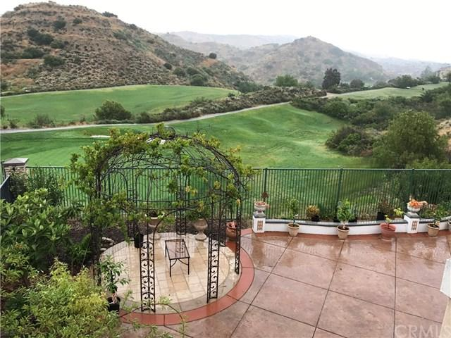 18747 Pimlico Terrace, Yorba Linda, CA 92886 (#PW18078620) :: Allison James Estates and Homes