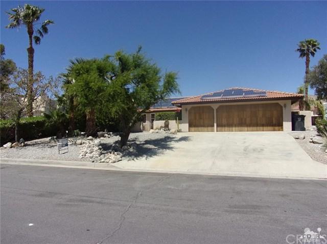 64896 Oakmount Boulevard, Desert Hot Springs, CA 92240 (#218011362DA) :: Barnett Renderos
