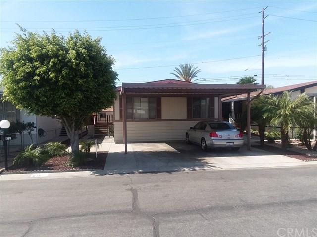 8509 Beverly Blvd. 62L, Pico Rivera, CA 90660 (#DW18081090) :: Impact Real Estate
