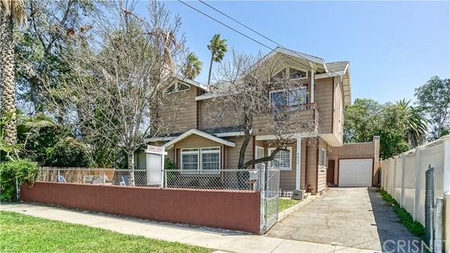 6614 Tyrone Avenue, Van Nuys, CA 91405 (#SR18082355) :: RE/MAX Empire Properties