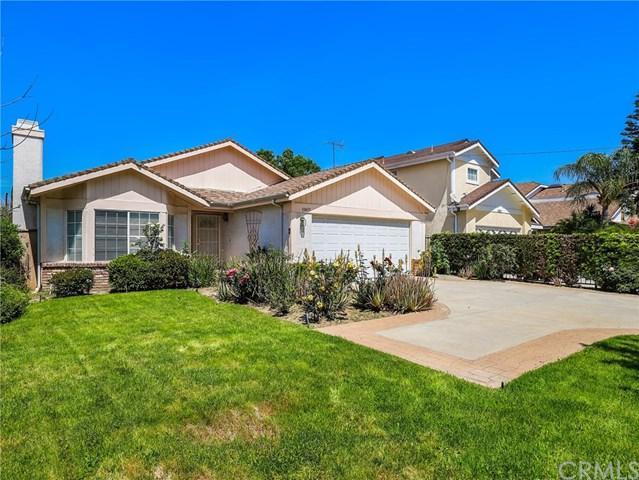 15435 Cohasset Street, Van Nuys, CA 91406 (#BB18083081) :: RE/MAX Empire Properties