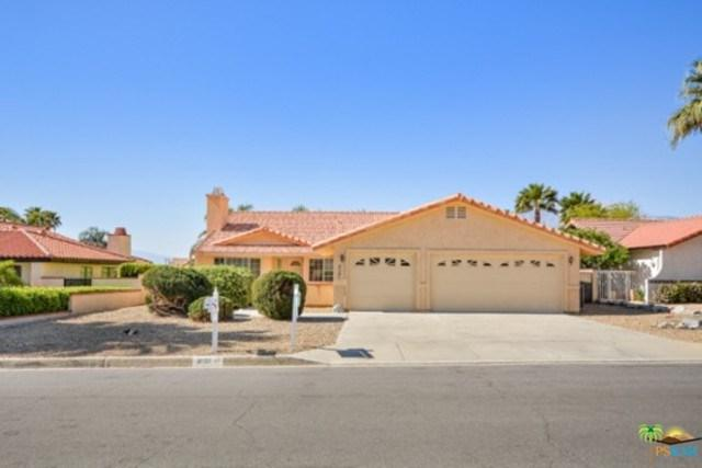 9101 Warwick Drive, Desert Hot Springs, CA 92240 (#18333014PS) :: Barnett Renderos