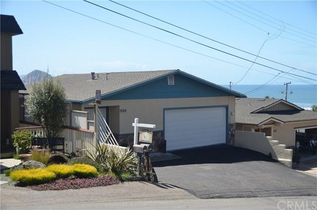 528 Dawson Street, Morro Bay, CA 93442 (#PI17280079) :: Nest Central Coast
