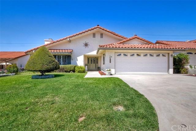 1150 N Crescent Ridge Road, Fallbrook, CA 92028 (#SW18084843) :: RE/MAX Empire Properties
