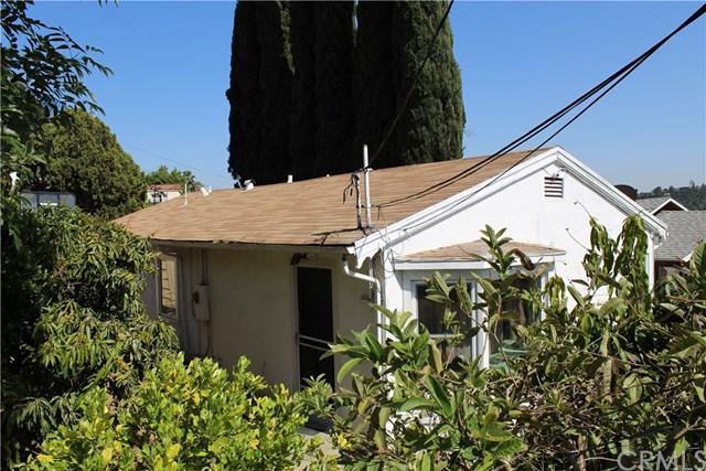 336 Vista Place, Los Angeles (City), CA 90042 (#OC18066566) :: The Ashley Cooper Team
