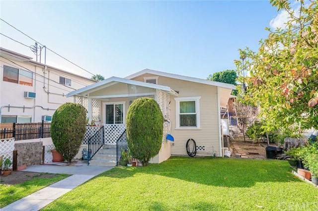 5735 Benner Street, Los Angeles (City), CA 90042 (#DW18086076) :: Impact Real Estate