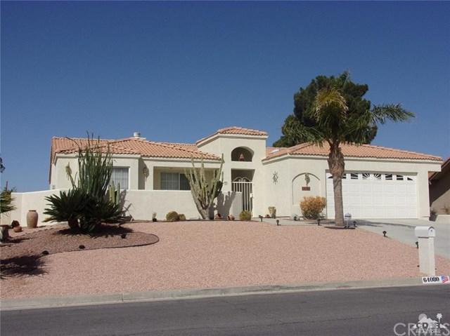 64080 Doral, Desert Hot Springs, CA 92240 (#218011970DA) :: Barnett Renderos