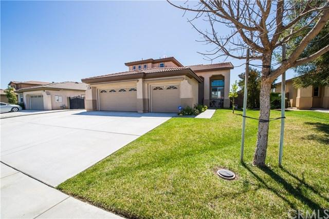 33421 Rustlers Road, Winchester, CA 92596 (#SW18080230) :: The Ashley Cooper Team