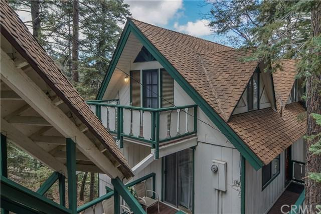 26460 Augusta Drive, Lake Arrowhead, CA 92352 (#EV18087103) :: Angelique Koster
