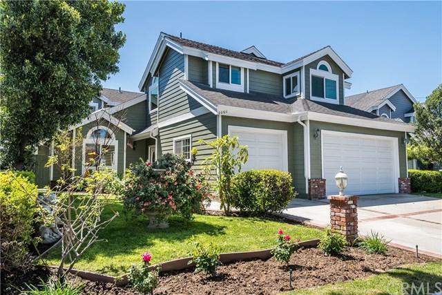 2060 W 235th Street, Torrance, CA 90501 (#SB18088101) :: Impact Real Estate