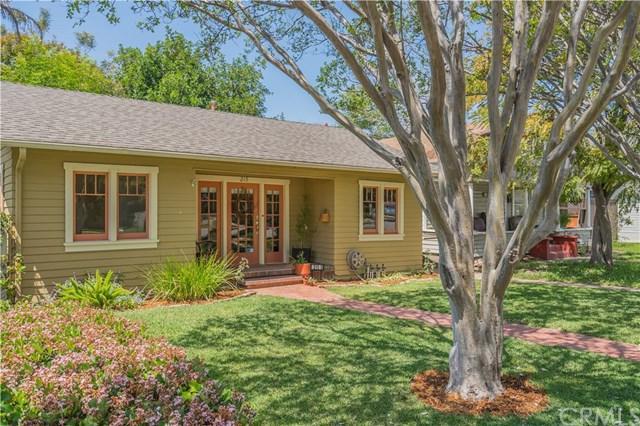 215 S Wabash Avenue, Glendora, CA 91741 (#CV18088375) :: RE/MAX Empire Properties