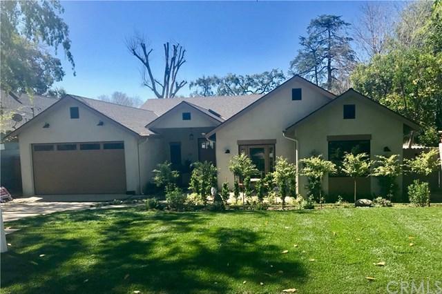 118 West Bonita Avenue, Sierra Madre, CA 91024 (#AR18089001) :: Impact Real Estate