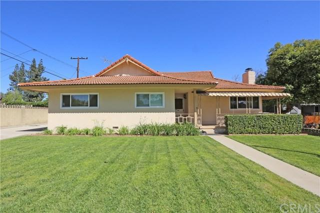840 Northwestern Drive, Claremont, CA 91711 (#CV18088676) :: The Costantino Group | Realty One Group
