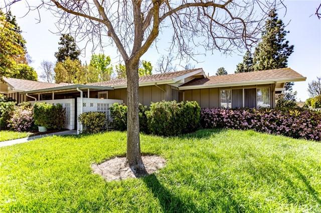 285 Avenida Carmel B, Laguna Woods, CA 92637 (#OC18088780) :: Z Team OC Real Estate