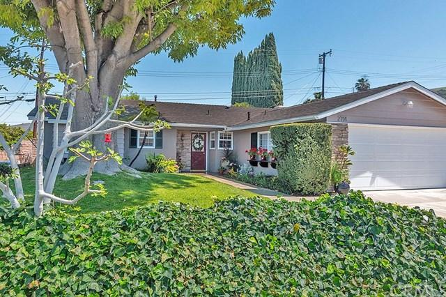 2714 Batson Avenue, Rowland Heights, CA 91748 (#PW18089262) :: Kristi Roberts Group, Inc.