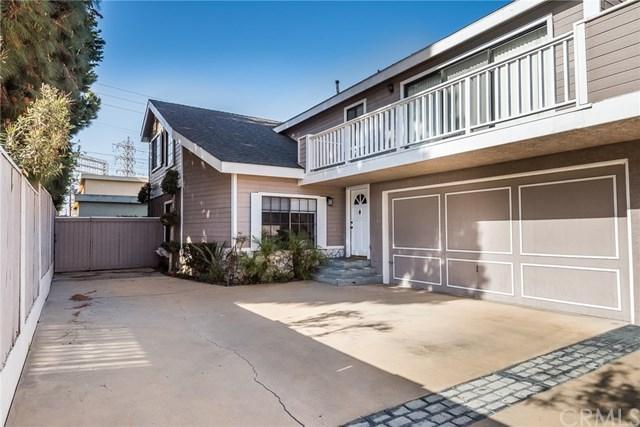 2507 Huntington Lane Lane B, Redondo Beach, CA 90278 (#SB18089282) :: Keller Williams Realty, LA Harbor