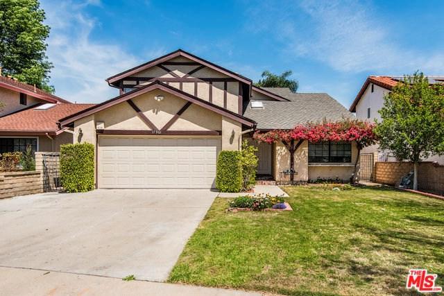 17961 Raymer Street, Northridge, CA 91325 (#18334960) :: The Brad Korb Real Estate Group