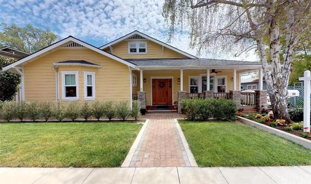 883 Venable Street, San Luis Obispo, CA 93405 (#SP18089127) :: Pismo Beach Homes Team