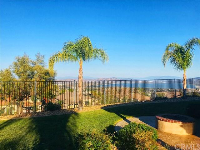 29440 Rock Point Drive, Lake Elsinore, CA 92530 (#IV18089637) :: The Ashley Cooper Team