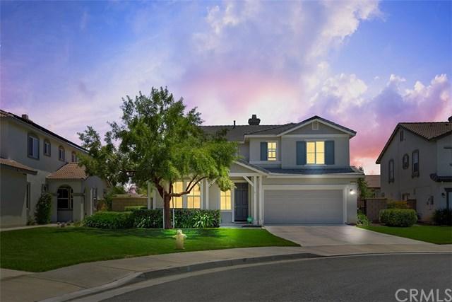 30617 Red Fox Court, Murrieta, CA 92563 (#SW18090178) :: RE/MAX Empire Properties