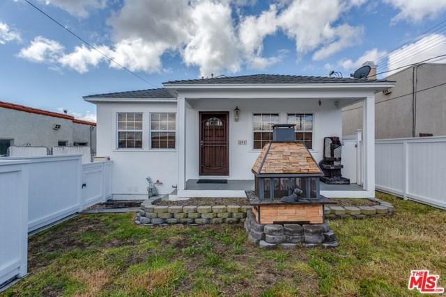 891 W Elberon Avenue, San Pedro, CA 90731 (#18334680) :: Impact Real Estate
