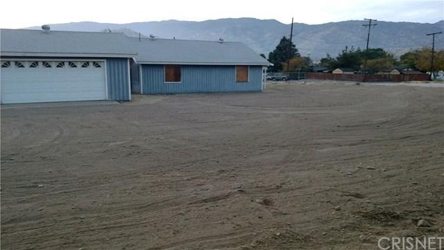 2720 Webb Avenue, Lake Isabella, CA 93240 (#SR18090371) :: Fred Sed Group