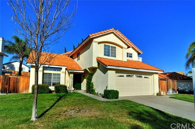 24424 Ridgewood Drive, Murrieta, CA 92562 (#SW18090988) :: The Ashley Cooper Team