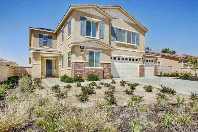 36646 Lobelia Court, Lake Elsinore, CA 92532 (#SW18090261) :: Kristi Roberts Group, Inc.