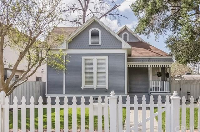 460 E Kingsley Avenue, Pomona, CA 91767 (#PW18091135) :: Cal American Realty