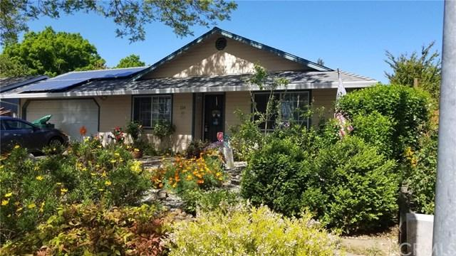 224 Henshaw Avenue, Chico, CA 95973 (#SN18089421) :: The Laffins Real Estate Team