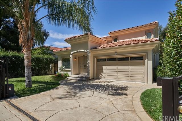 22137 Avenue San Luis, Woodland Hills, CA 91364 (#OC18090962) :: Barnett Renderos