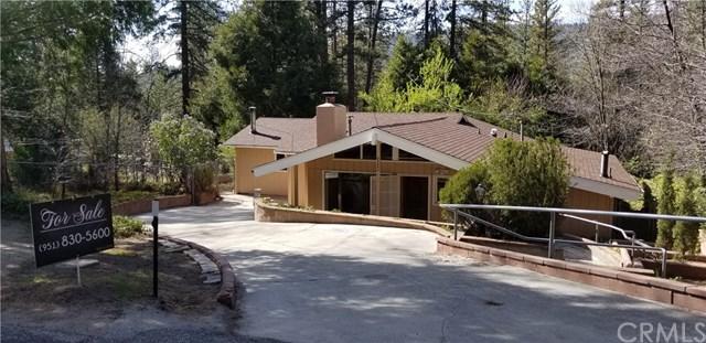 53680 Marian View Drive, Idyllwild, CA 92549 (#SW18090930) :: Z Team OC Real Estate