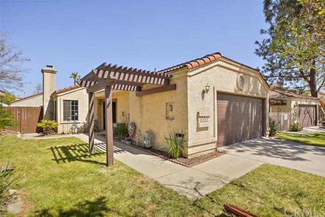 8667 Creekside Place, Rancho Cucamonga, CA 91730 (#IV18092121) :: Cal American Realty