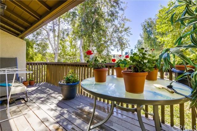 25899 Marguerite 1-204, Mission Viejo, CA 92692 (#OC18091985) :: Z Team OC Real Estate