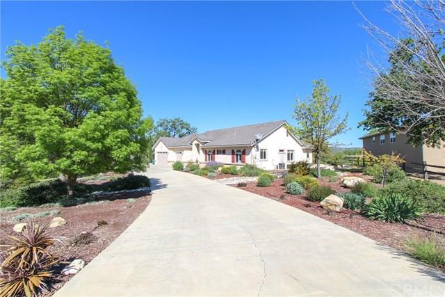 9993 Sunfish Circle, Paso Robles, CA 93446 (#NS18092267) :: RE/MAX Parkside Real Estate