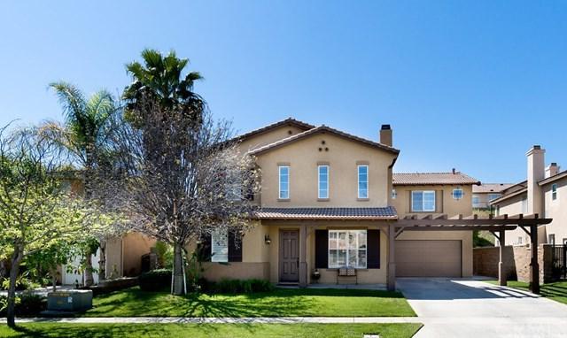 972 Mccall Drive, Corona, CA 92881 (#IG18092750) :: Barnett Renderos