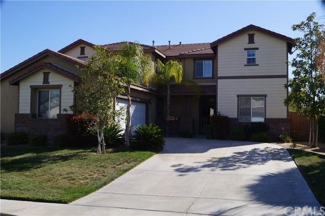 23711 Tatia Drive, Murrieta, CA 92562 (#SW18092400) :: Kristi Roberts Group, Inc.