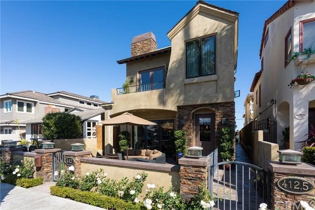 412 Goldenrod Avenue, Corona Del Mar, CA 92625 (#OC18087797) :: Pam Spadafore & Associates
