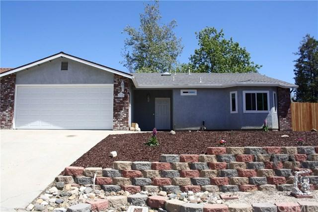 1732 Wade Drive, Paso Robles, CA 93446 (#NS18093040) :: RE/MAX Parkside Real Estate