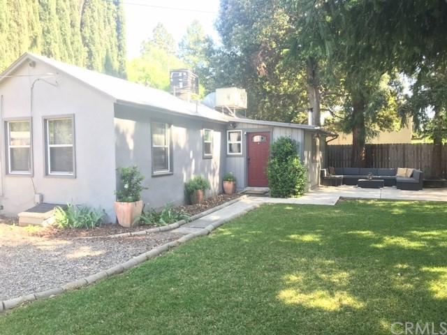 1920-1/2 Oleander Avenue, Chico, CA 95926 (#SN18089973) :: The Laffins Real Estate Team