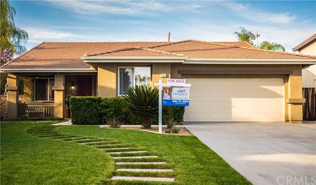 41161 Coolidge Circle, Murrieta, CA 92562 (#SW18093037) :: Kristi Roberts Group, Inc.