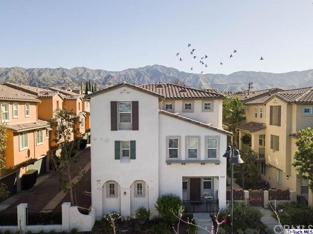 710 S San Fernando Boulevard #104, Burbank, CA 91502 (#318001362) :: Impact Real Estate