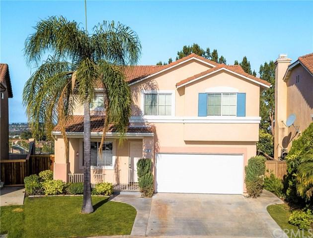 23 Calle Alamitos, Rancho Santa Margarita, CA 92688 (#OC18093269) :: Z Team OC Real Estate