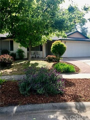 3 Cardiff Court, Chico, CA 95973 (#SN18094059) :: The Laffins Real Estate Team